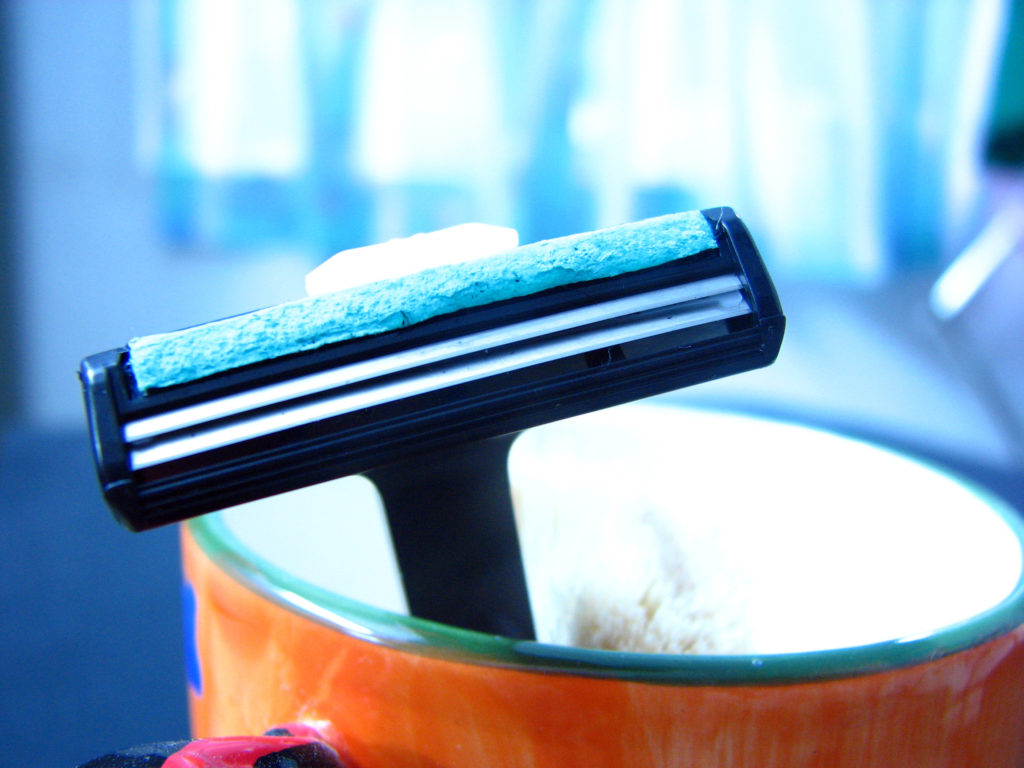 Pánská hygiena