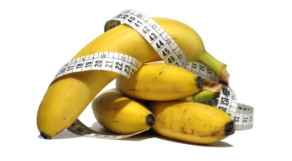 Jak zhubnout (vyrýsovat)