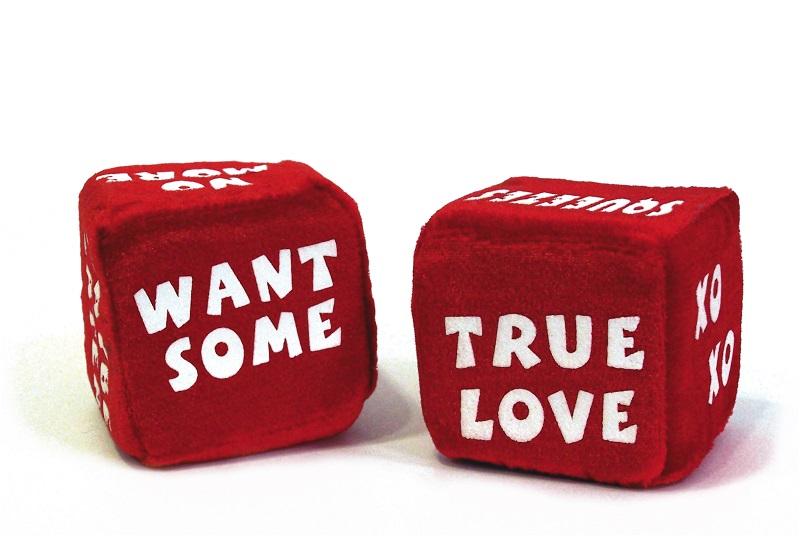 chceš pravou lásku