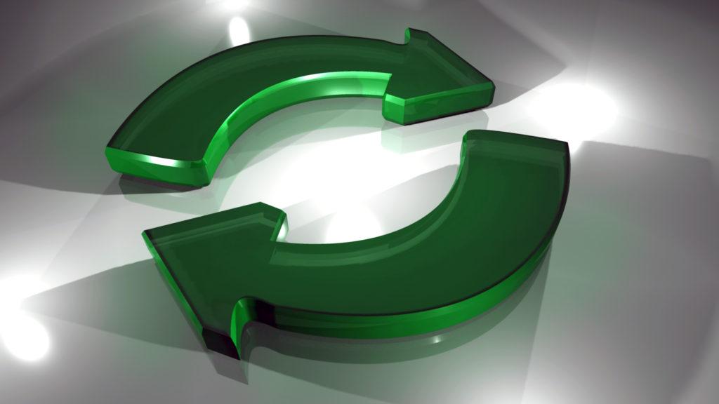 Recyklační strategie