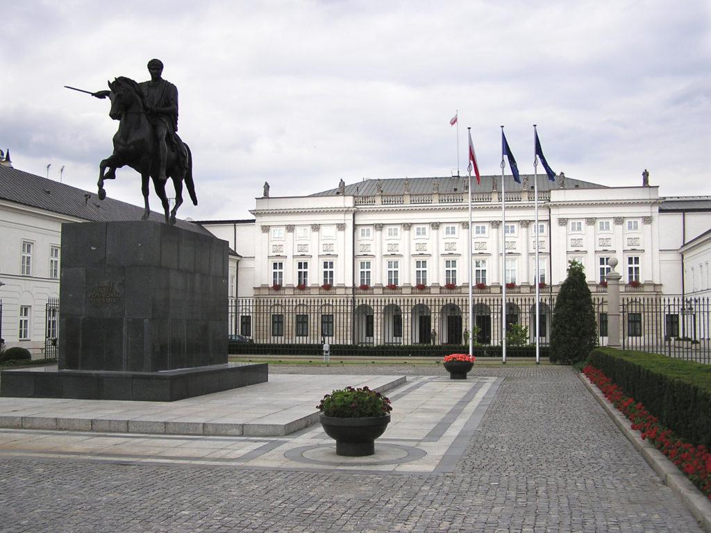Princovo náměstí
