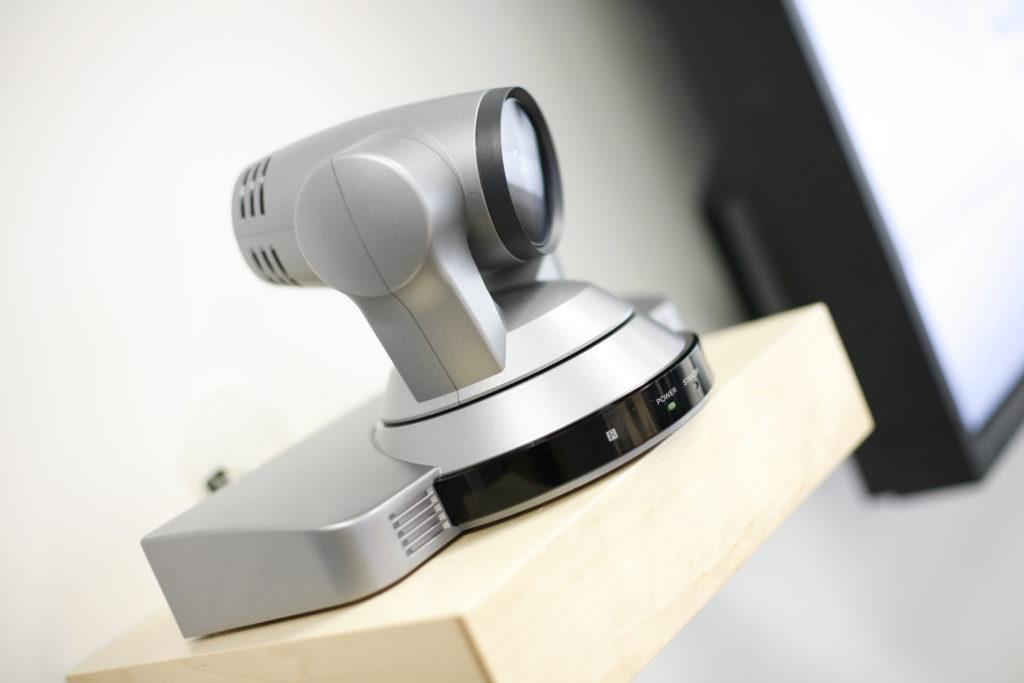 Webka ke Skype a Omegle