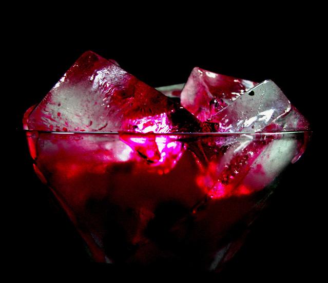 Rudý drink