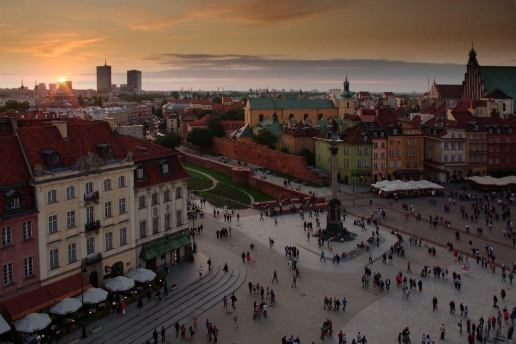 Krakovské náměstí