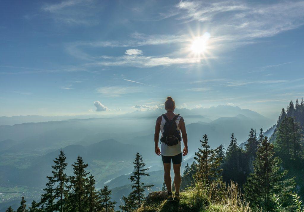 Cesta na vrchol světa