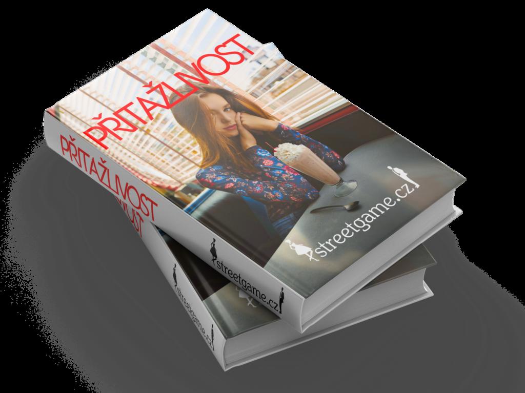 Ebook o svádění žen Přitažlivost