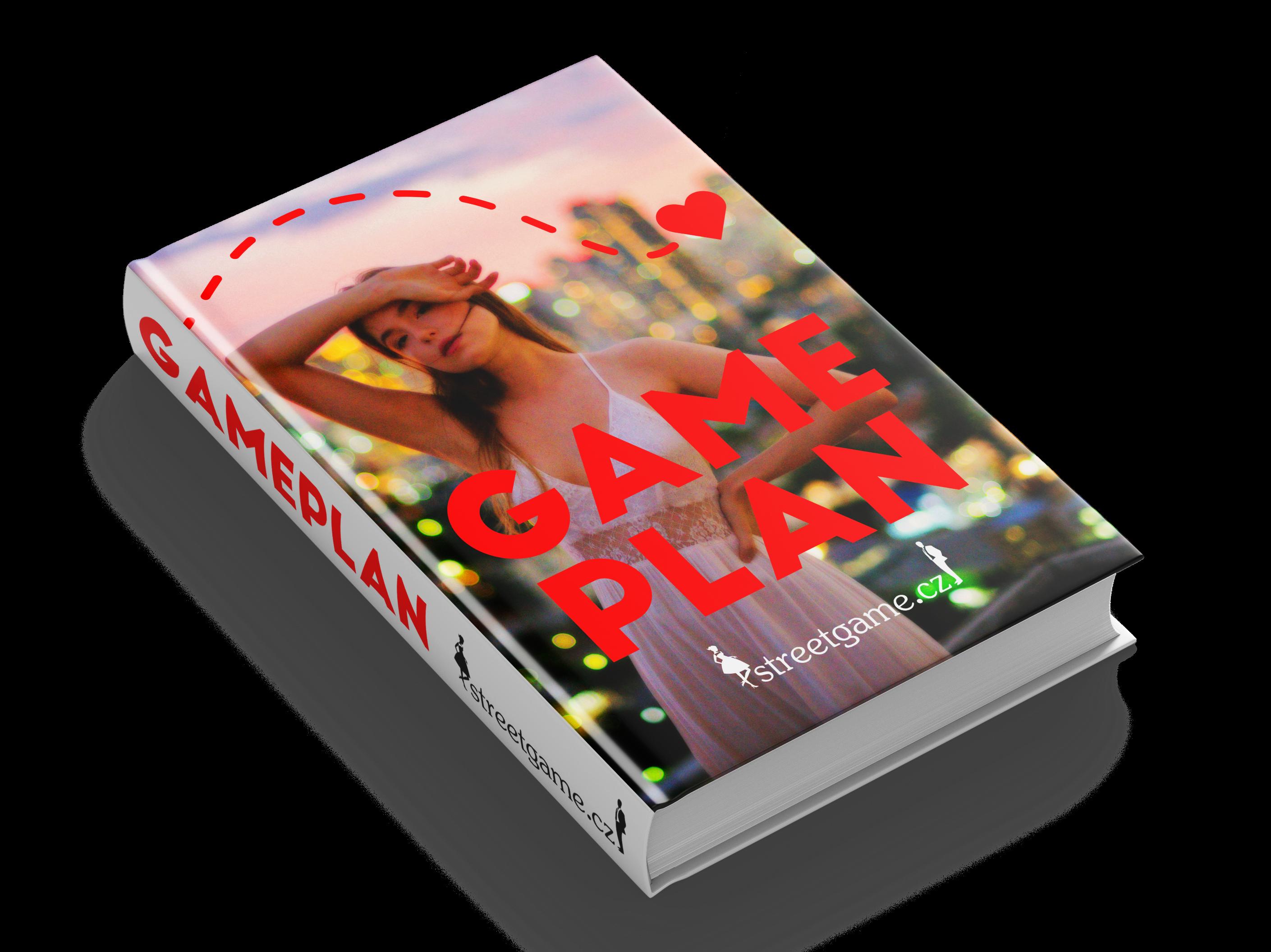 GamePlan - od seznámení až k vám domů