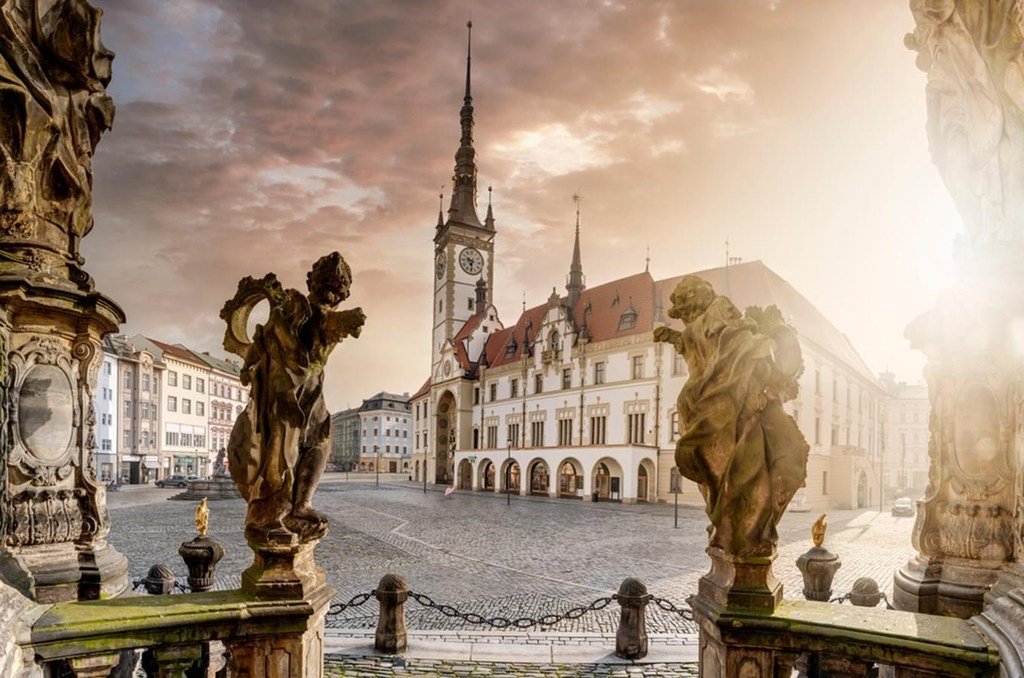 Olomoucký zámek